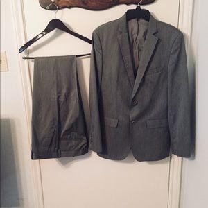 Men Zara Suit